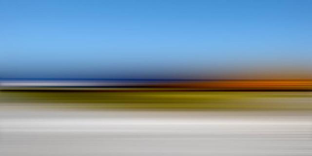, 'Desert 6,' 2018, Slate Contemporary