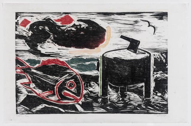 , 'Cepo,' ca. 1955, Bergamin & Gomide