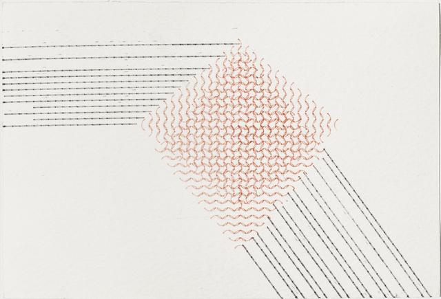 Emilia Azcarate, 'Mail Art', 2013, Henrique Faria Fine Art