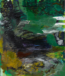 Per Kirkeby, 'Untitled,' 1988, Sotheby's: Contemporary Art Day Auction