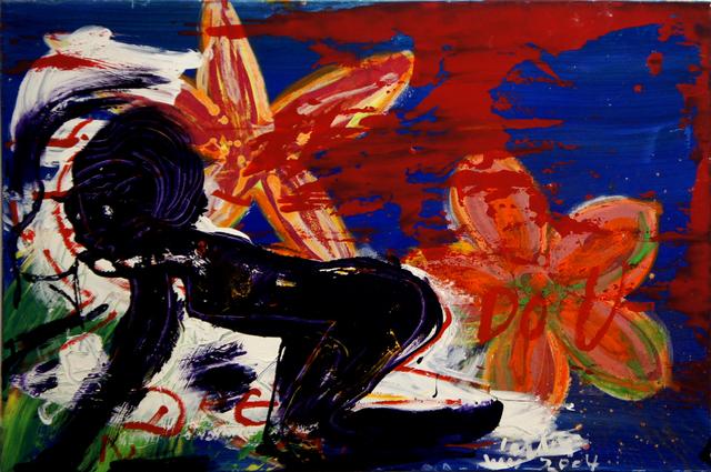 Kiddy Citny, 'love - creativity - sensibility', 2004, Artdepot