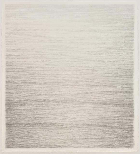 , 'Sea,' 2018, Paul Thiebaud Gallery
