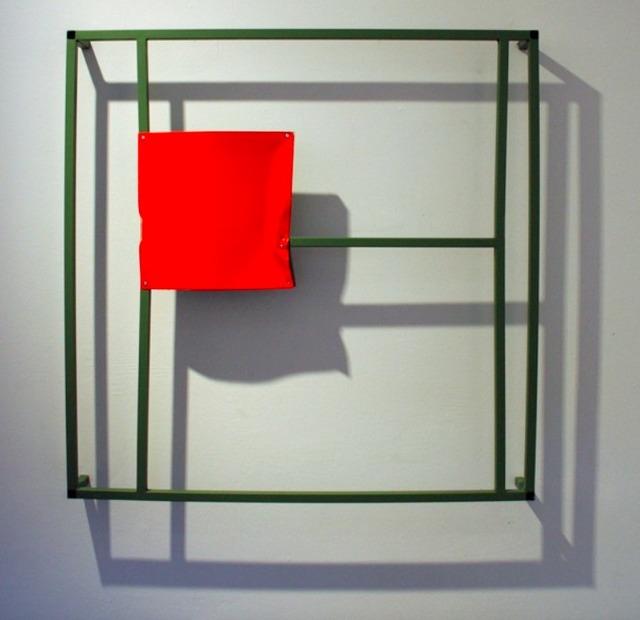 , 'DK 022,' 2015, Galerie SOON