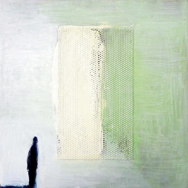, 'The Door and the Man I,' 2006, Alisan Fine Arts