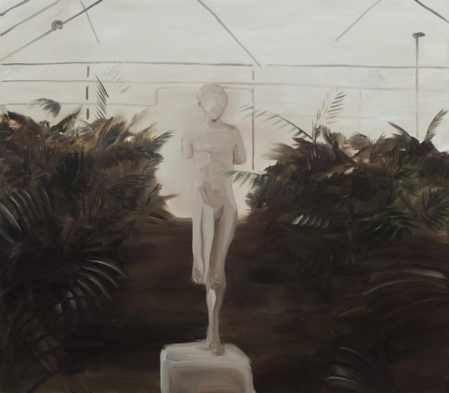 , 'Originis,' 2017, Galerie Thomas Fuchs
