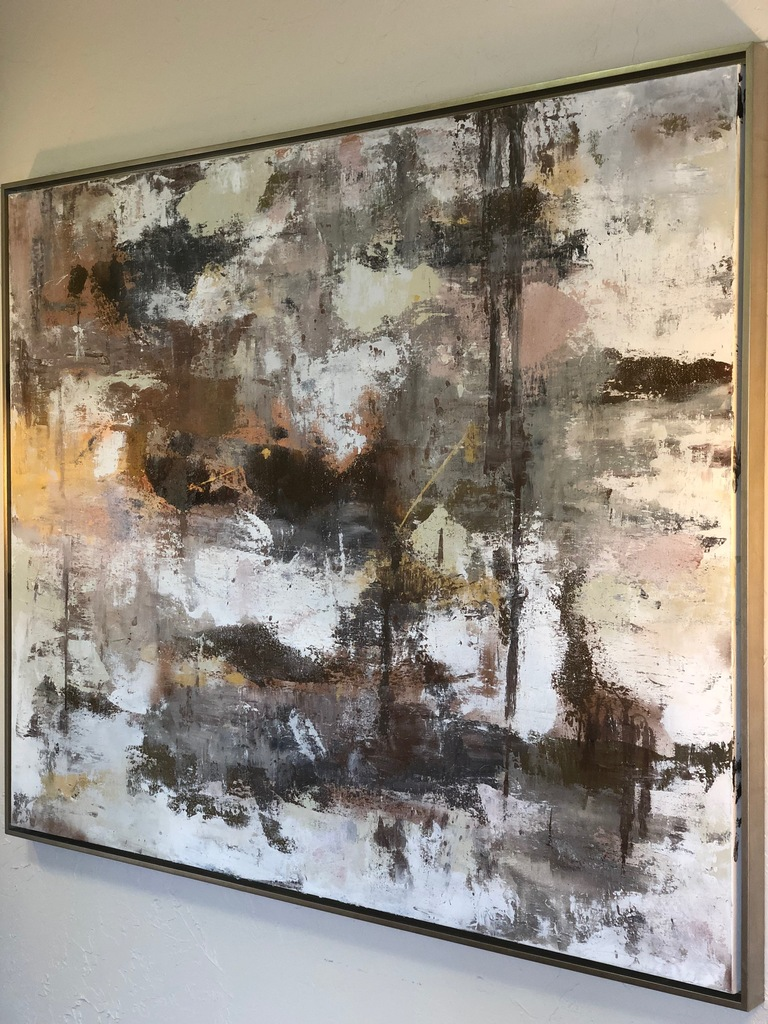 Summer Storm by Ben Fluno featured at Art of Design Exhibit by Art Gallery Pure