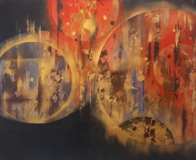 , 'Twilight Song,' 2015, OTA Contemporary