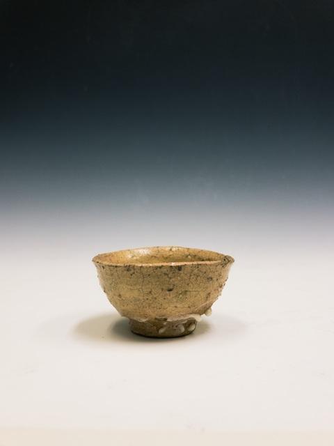, '井戸ぐい呑, Sake-Cup (Ido-Style),' 2000-2016, Kamiya Art