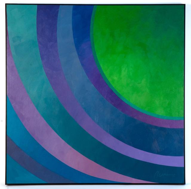 , 'The Harmonic Cosmos,' 2013, Miller White Fine Arts