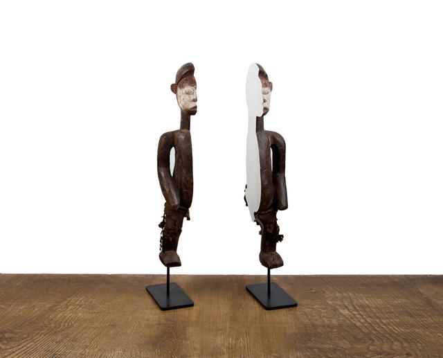 , 'Kwese (2016),' 2016, TAFETA