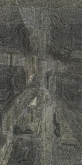 , '飘渺之一 Wispy No.1,' 2014, PIFO Gallery