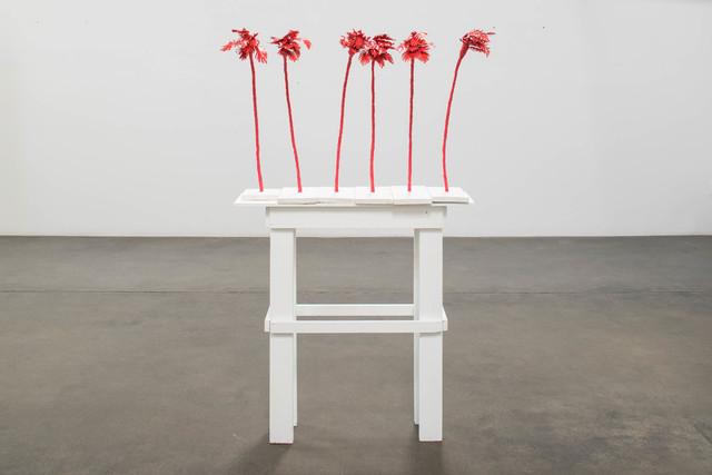 , 'Arshak,' 2014, Rosamund Felsen Gallery