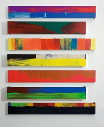"""Vertical 04"", 2005"