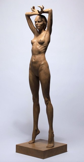 , 'Diana,' 2014, Bernarducci Meisel Gallery