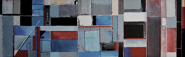 , 'Modern Madrid,' 2014, Spotte Art