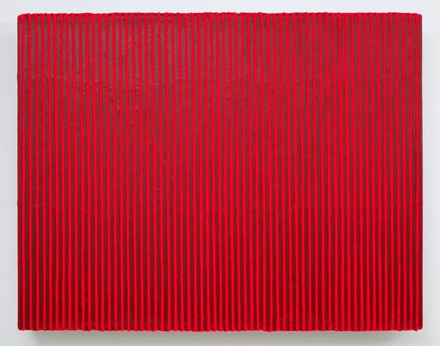 , 'Ecriture No. 160726,' 2016, Tina Kim Gallery