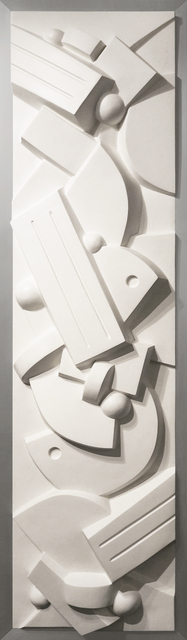 , 'Le Silence des Racines,' 2015, Nohra Haime Gallery