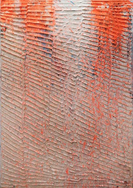 , 'Untitled (High mesa),' 2016, VAN HORN