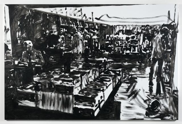 , 'TATE CAFÉ 8,' 2011, Simon Lee Gallery