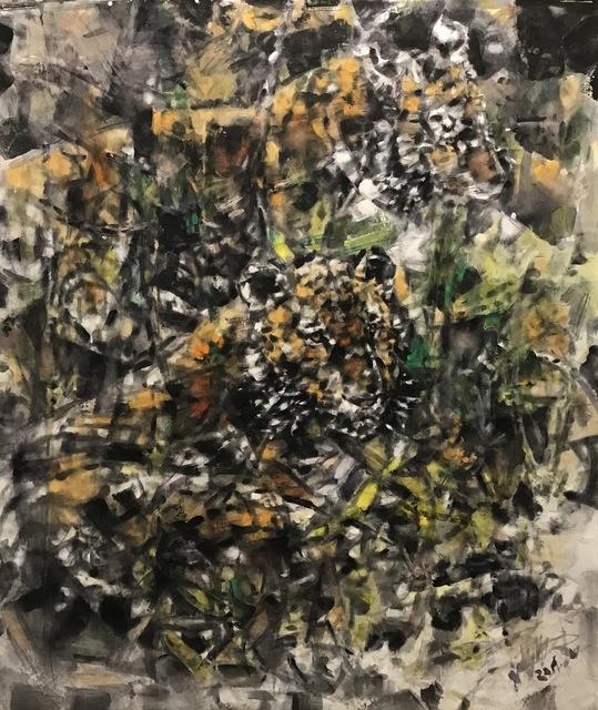 , 'Untitled,' 2019, Gallery SZ