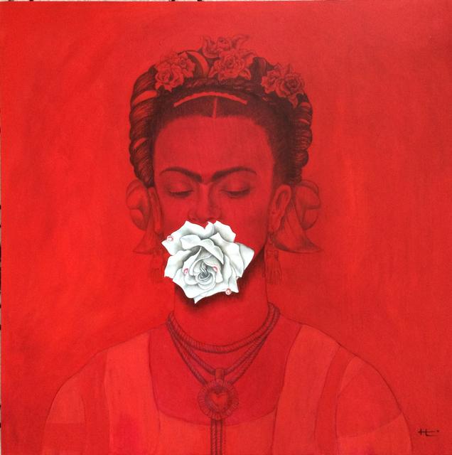 , 'Rose,' 2014, Studio 905 on Juniper