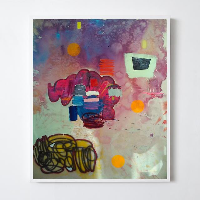Max Presneill, 'Prometheus - Redact 099', 2016, TWFINEART