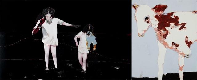 , 'Birth. Neverending attachment,' 2013, Yiri Arts