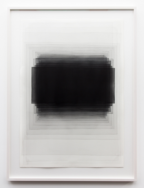 , 'Untitled (R6),' 2014, Galerie Gisela Clement