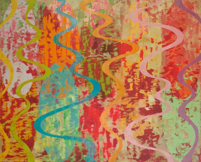 , 'Hookah,' 2016, McNeill Art Group
