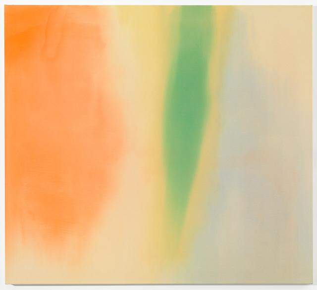 , 'Untitled,' 2016, Galerie Isabella Czarnowska