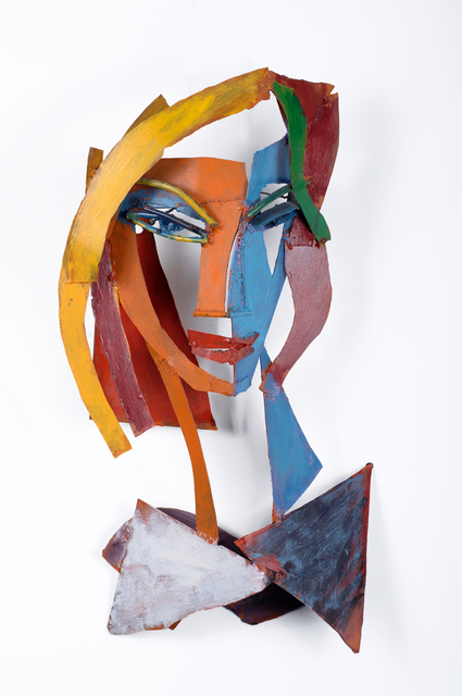 , 'Nayu, Rayo De Luna,' , Odon Wagner Gallery