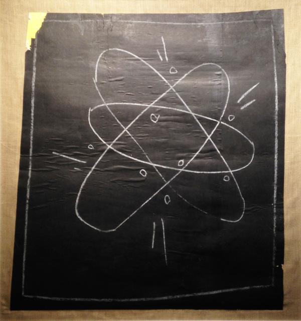 Keith Haring, 'Untitled (Atomo)', 1982, Taglialatella Galleries