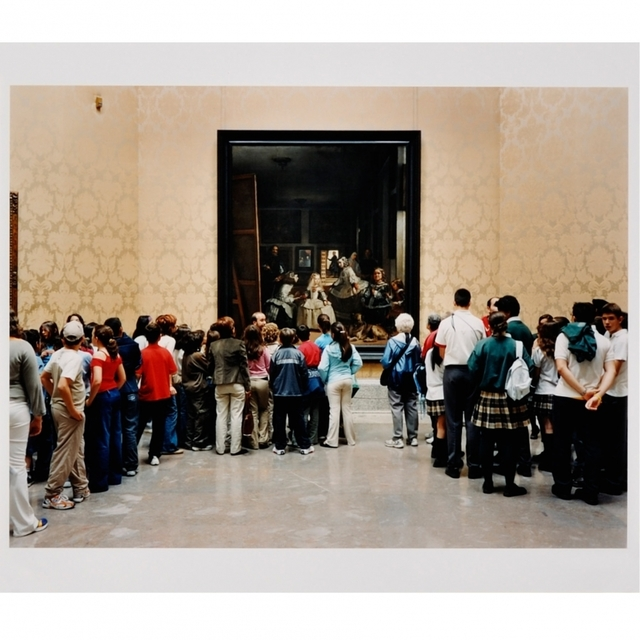 , 'Museo del Prado,' 2009, Artsnap