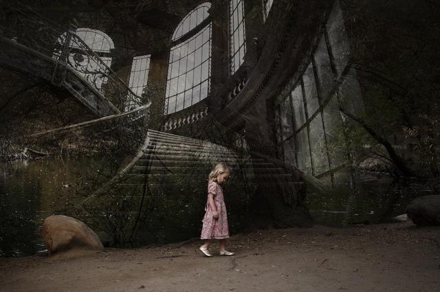 , 'Dream Girl,' 2016, Eduard Planting Gallery | Fine Art Photographs