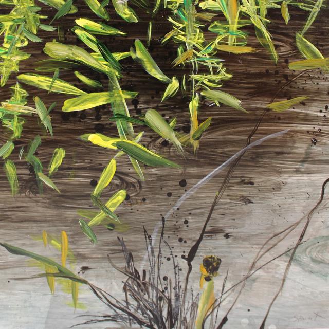 , 'Bayou Haiku #4,' 2014, MILL Contemporary