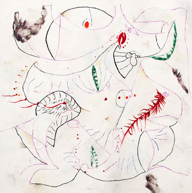 , 'Identity Crisis,' 2013, Rosamund Felsen Gallery