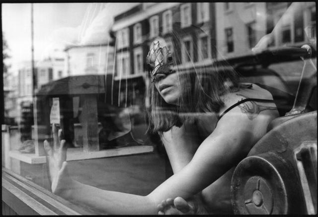 Nicola Bensley, 'Shop Window, London', 2016, Candida Stevens Gallery