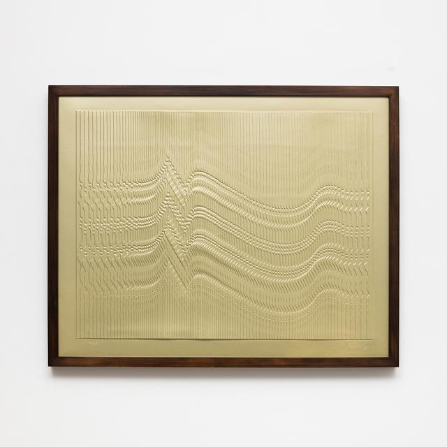 , 'Sem título,' 2018, Carbono Galeria
