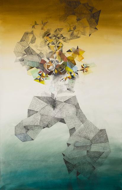 , 'BioGeo,' 2015, G. Gibson Gallery