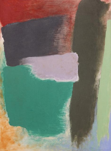 , 'Untitled,' 1973, Hollis Taggart Galleries