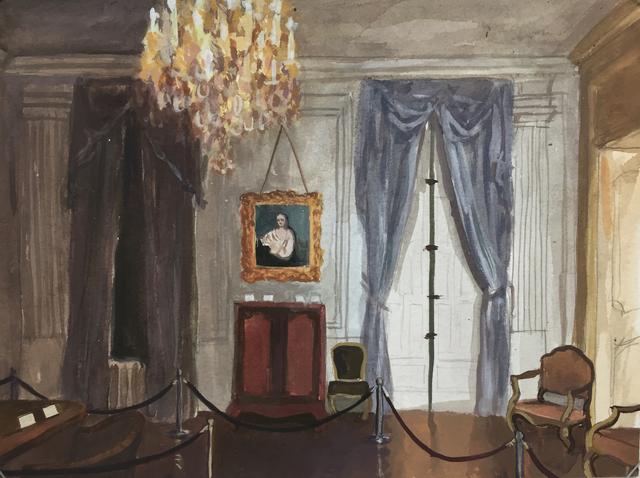 , 'Salon VI,' 2019, Gibbons & Nicholas