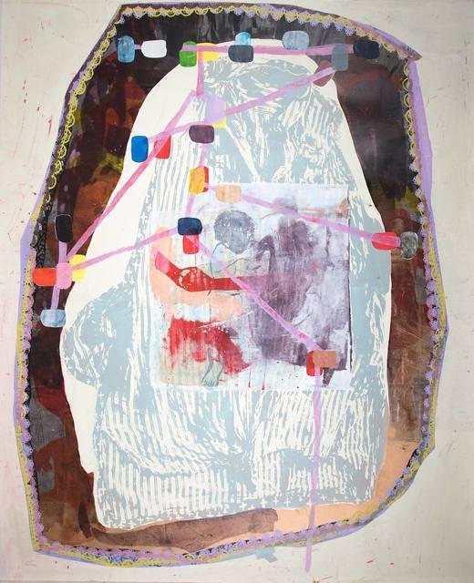 , 'Bhai bhai dhirezi handikanganwe – Bye bye dress I cannot forget,' 2018, Tiwani Contemporary