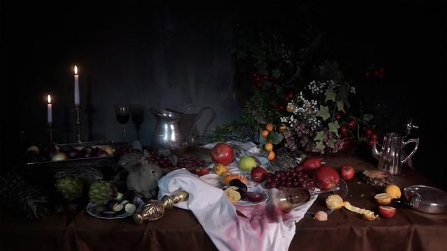 , 'Moving Still Lifes, Untitled (Rabbit),' 2014, Öktem Aykut