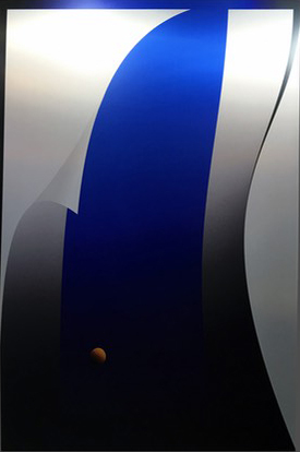, 'Aletheia: Aluzia I,' 2016, Zolla/Lieberman Gallery