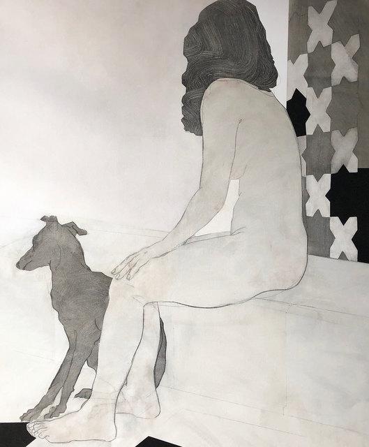 , 'Nyx,' 2019, Rebecca Hossack Art Gallery