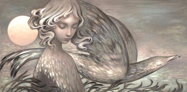 , 'Ave's Wind,' 2018, Spoke Art