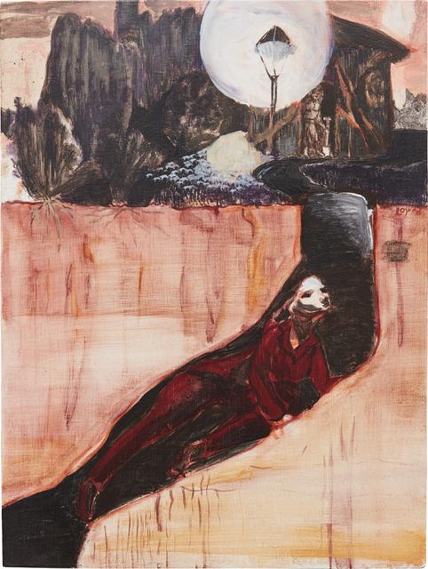 Rosa Loy, 'Abendstunde', 2006, Phillips