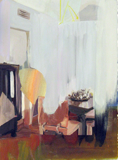 , 'Dining In,' 2003, Edward Thorp Gallery