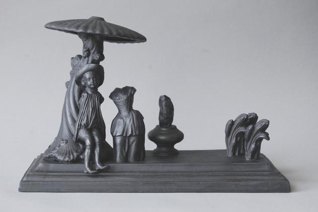 Matt Smith, 'After Gainsborough', 2018, Cynthia Corbett Gallery
