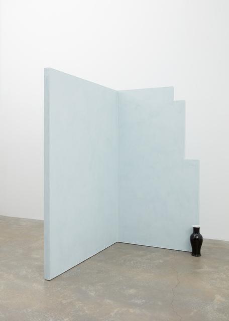 , 'Untitled #09 a/w,' 2017, Casey Kaplan